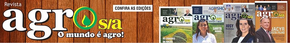 REVISTA AGRO SA